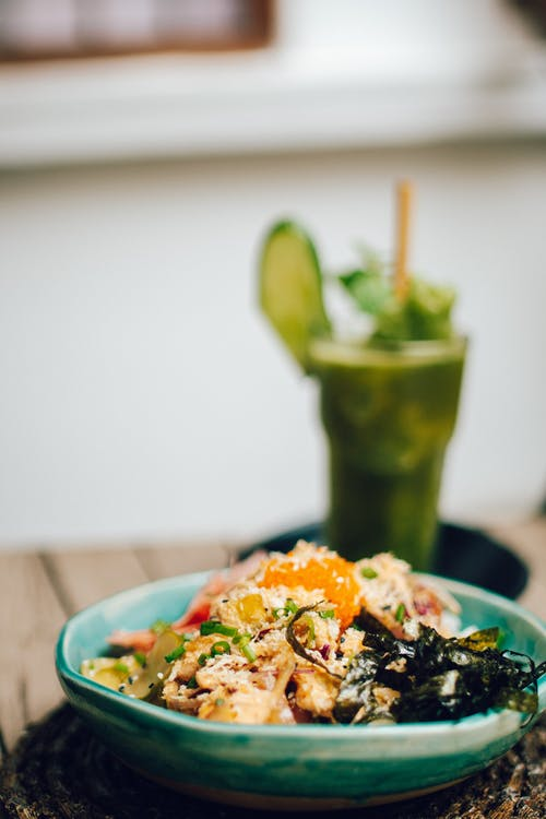 Foto d'estoc gratuïta de alfàbrega, apetitós, arròs, créixer