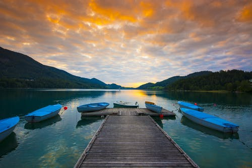 Ingyenes stockfotó Ausztria, ég, este, festői témában