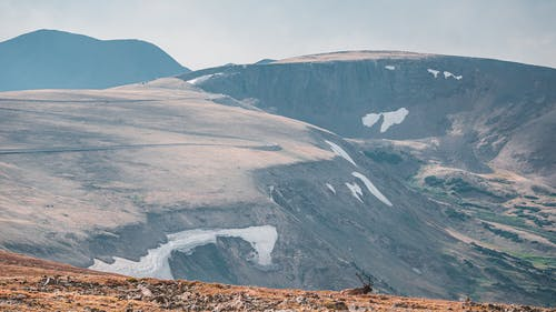 Kostenloses Stock Foto zu berg, draußen, eis, eisberg