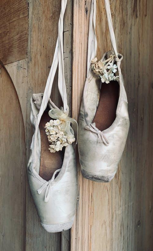 Foto stok gratis balet, mempertajam