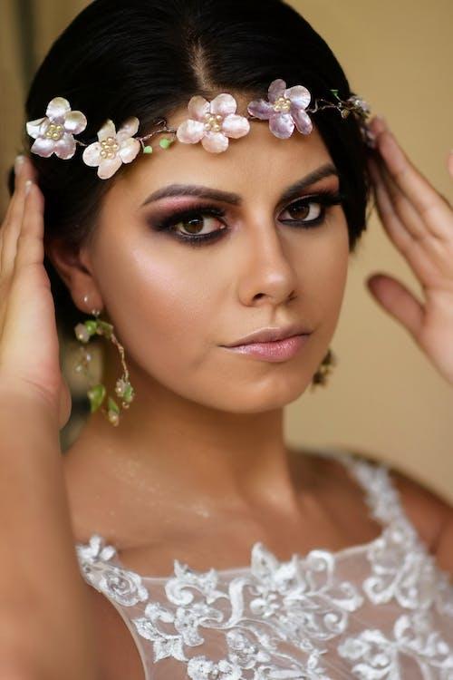 Darmowe zdjęcie z galerii z akcesoria ślubne, biżuteria, dzień ślubu, elegancki