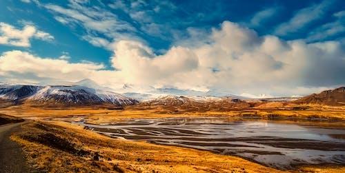 คลังภาพถ่ายฟรี ของ กลางวัน, ธรรมชาติ, น้ำ, น้ำแข็ง
