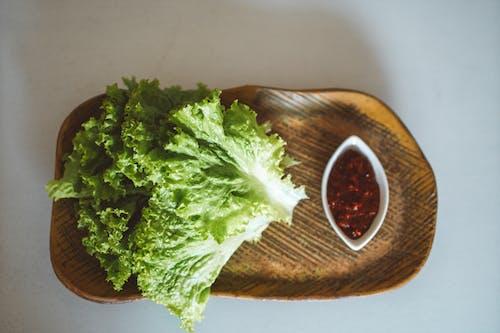 Foto d'estoc gratuïta de alimentació equilibrada, col, créixer, cuinant