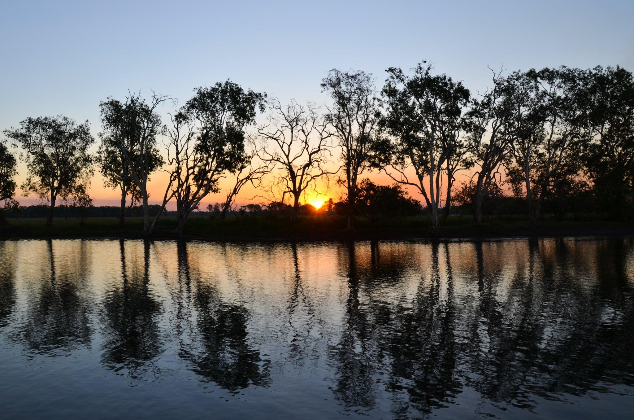 Free stock photo of kakadu, landscape, nature, outback