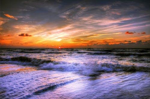 丹麥, 丹麥海岸景觀, 休息, 假日 的 免費圖庫相片