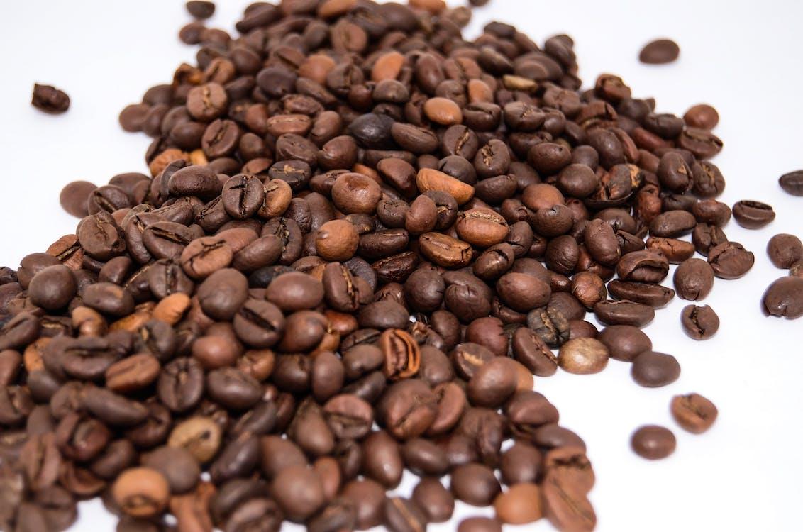 кофе, кофеин, кофейные зерна