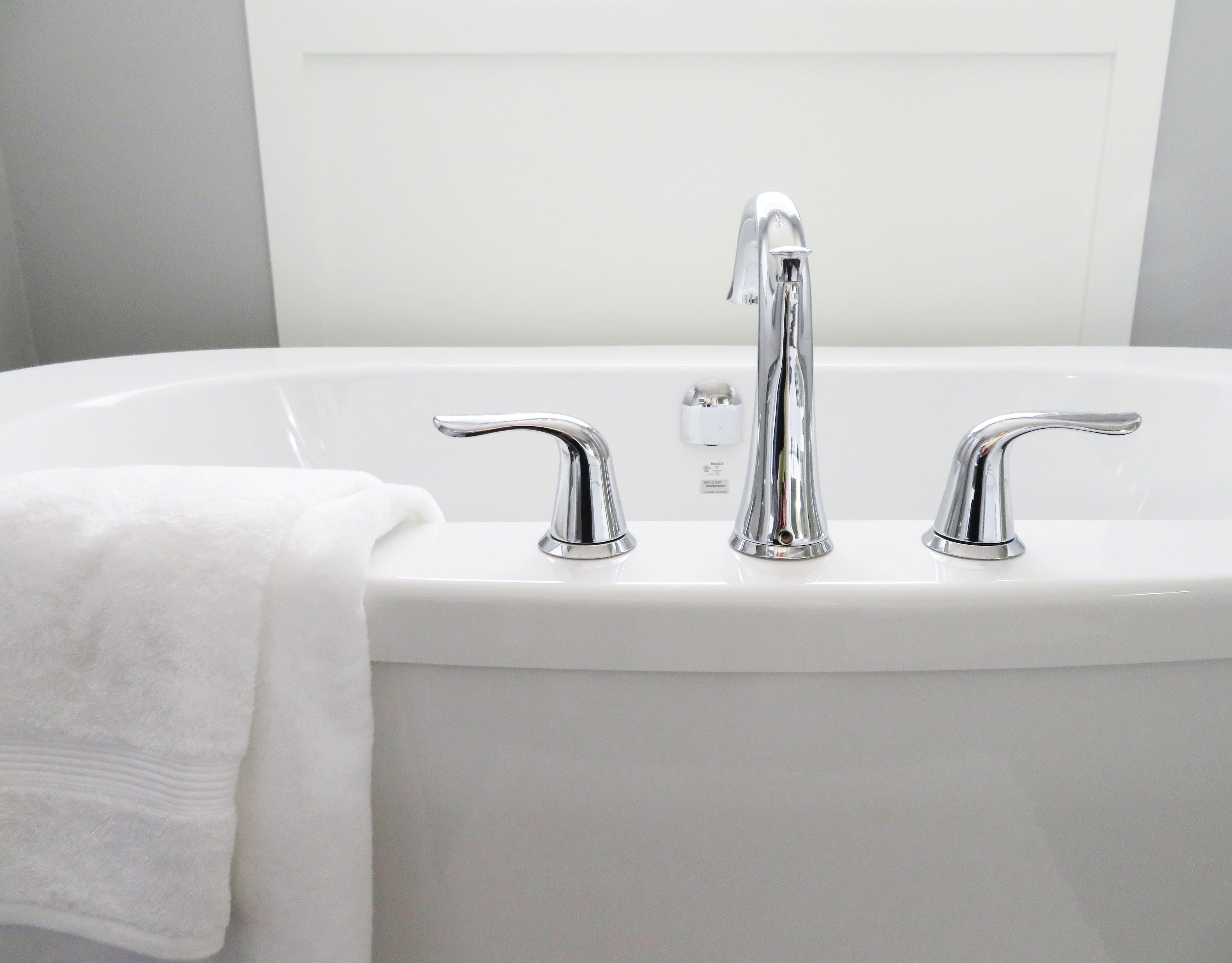 깨끗한, 내부, 방, 수건의 무료 스톡 사진