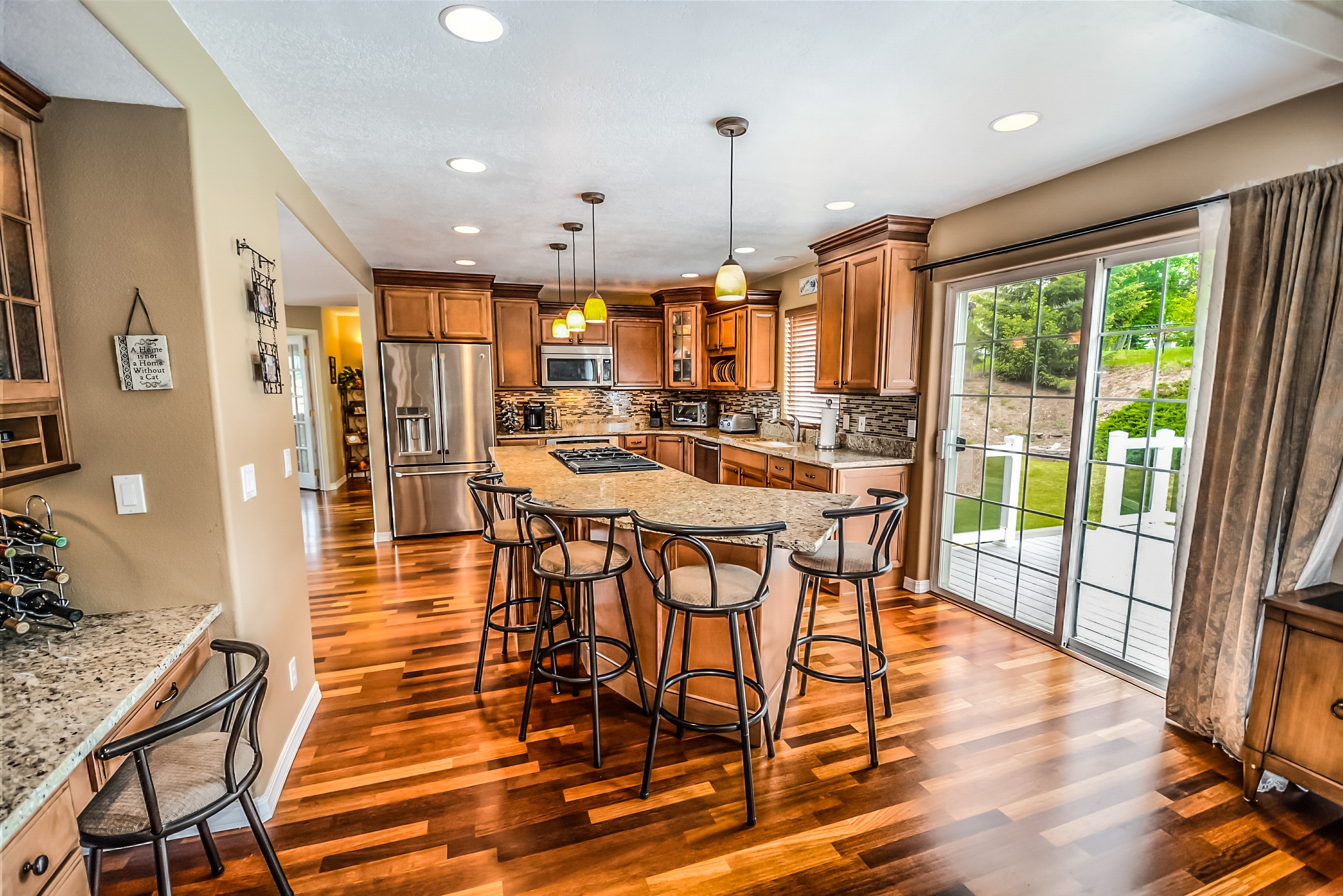 photos with ideas design home interior luxury upon for kitchen