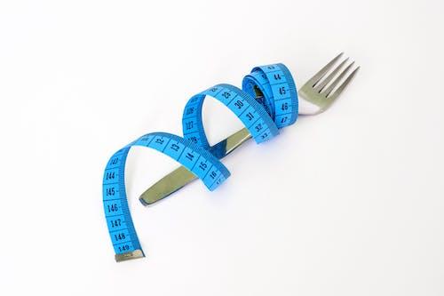 Darmowe zdjęcie z galerii z centymetr, dieta, fitness, jeden