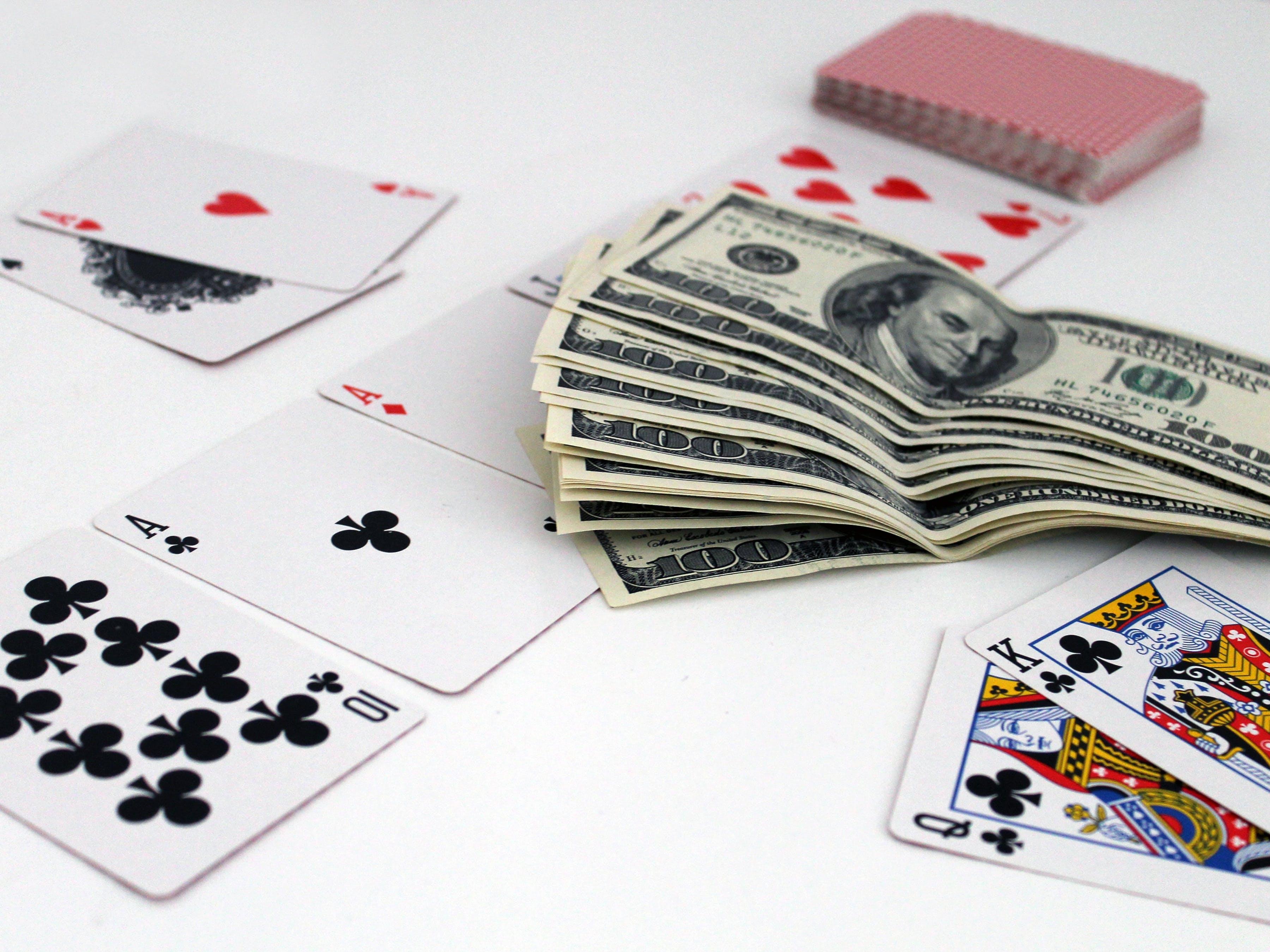 ace, achievement, banknote