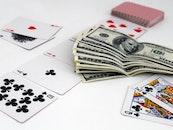 red, casino, luck