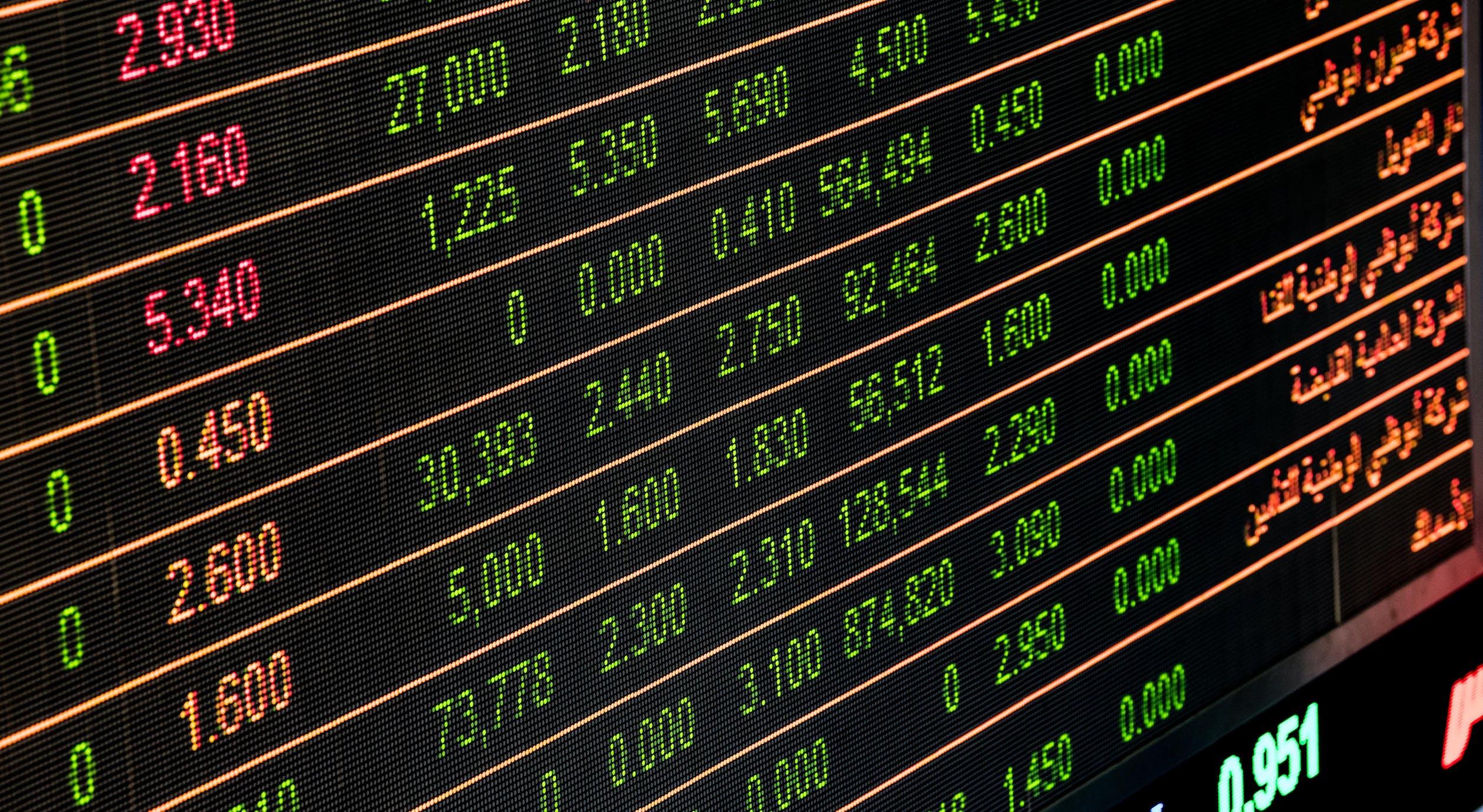 El inicio de una nueva crisis: la estanflación