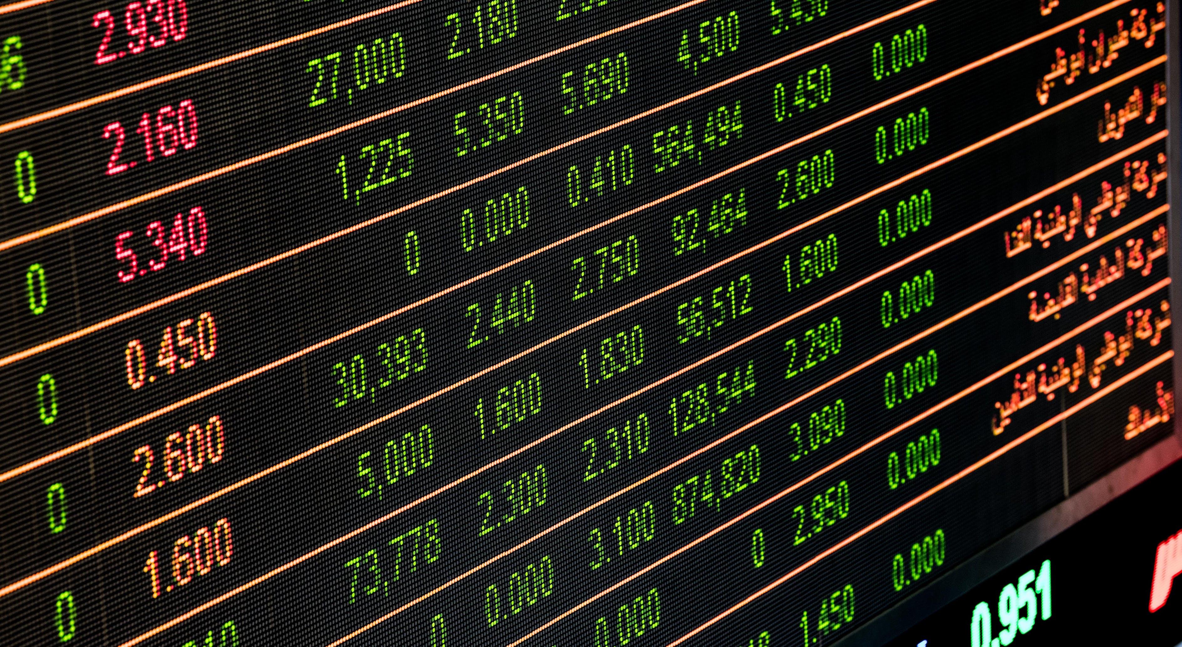 美股周二:跟谁学涨近14% 知乎涨逾4%