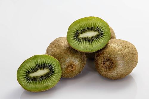 Gıda, kivi, meyveler, yemek içeren Ücretsiz stok fotoğraf