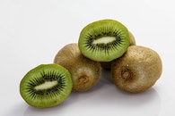 food, fruits, kiwis