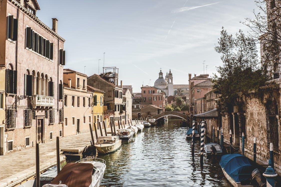 європа, історичний, Італія