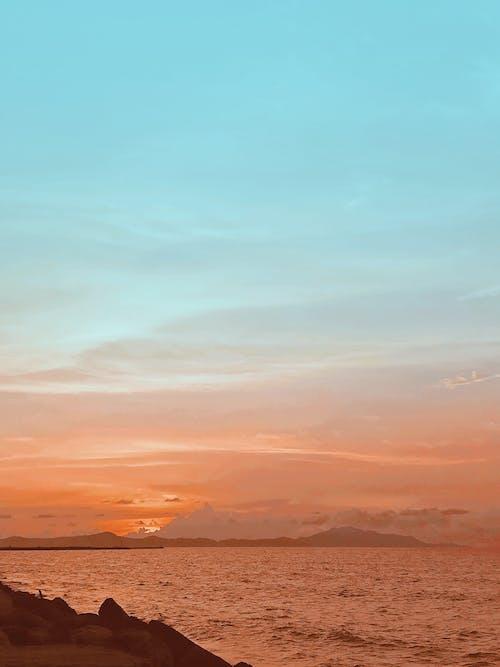 Gratis stockfoto met strandeiland