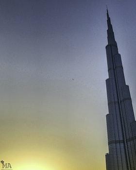 Free stock photo of sunset, blue, sunrise, travel
