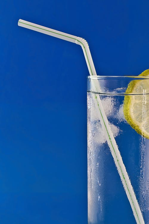Drik, drikkeglas, drikkevand