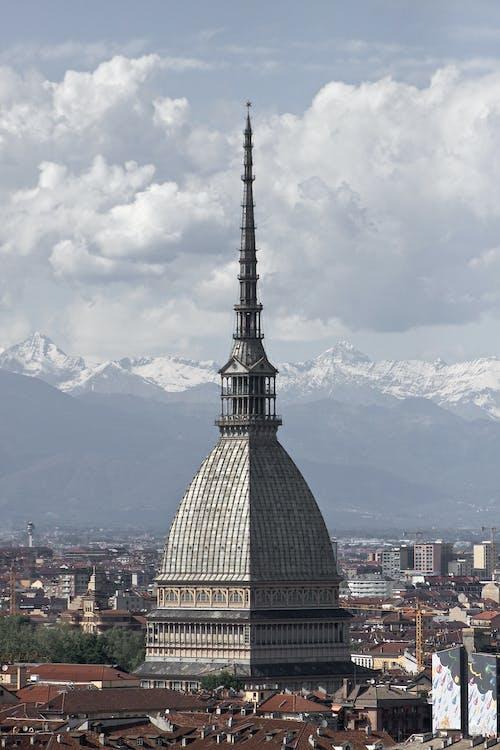 Free stock photo of antonelli, architecture, architettura