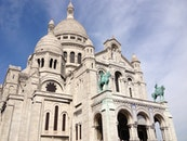 france, paris, building