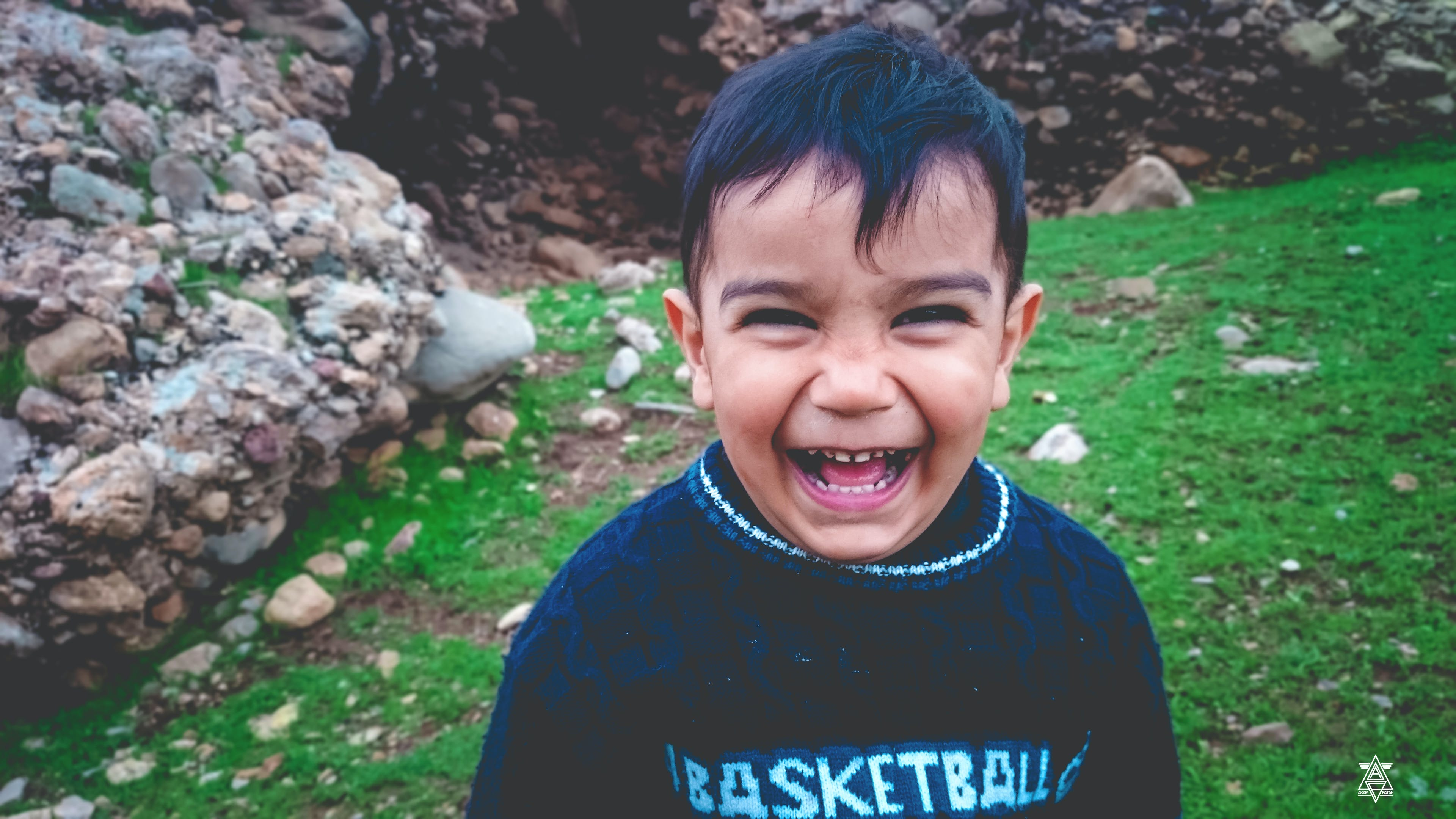 Free stock photo of AkamFatah, black, child, color