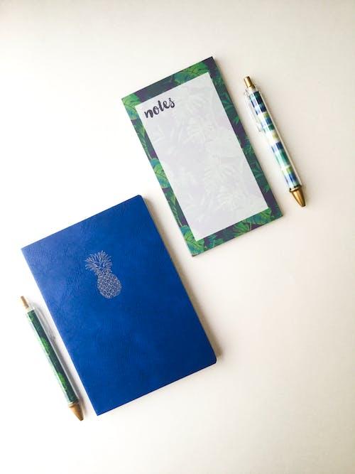 寫, 日記, 最小, 深綠色 的 免費圖庫相片
