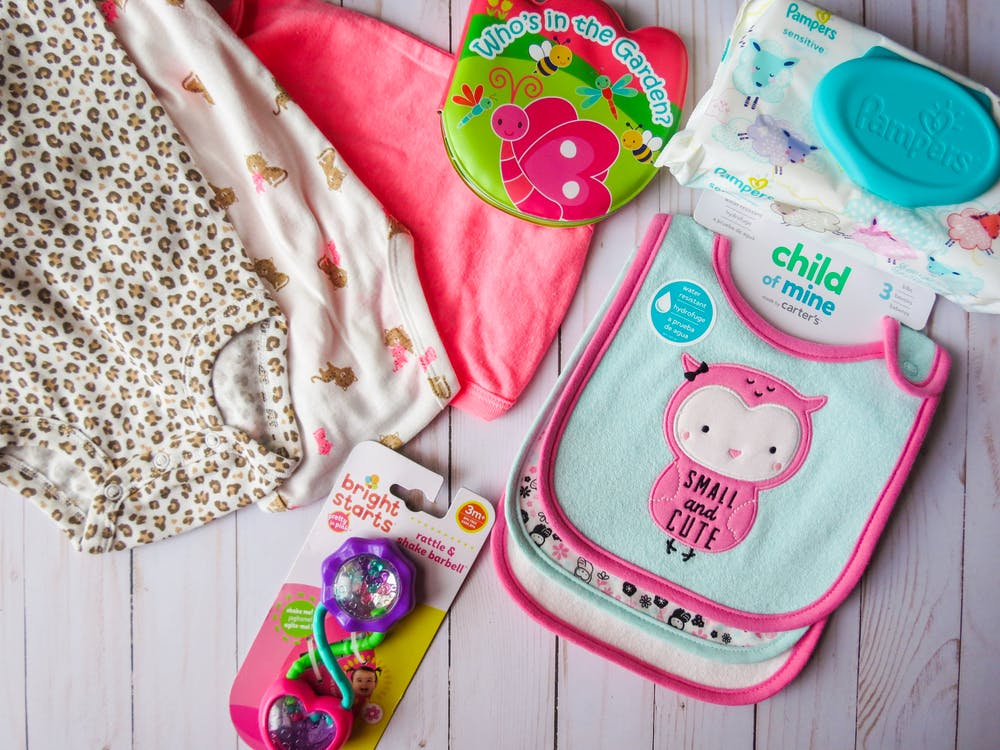 baby, baby clothes, baby essentials