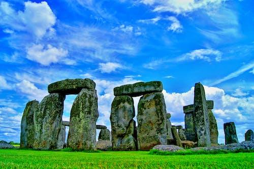 Ingyenes stockfotó Anglia, emlékmű, kő, Stonehenge témában