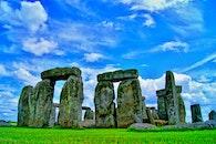 monument, stone, england