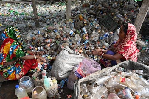 Photos gratuites de décharge, déchets, détritus