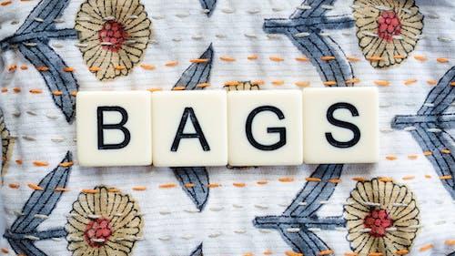 produktwegański, 가방, 간판의 무료 스톡 사진