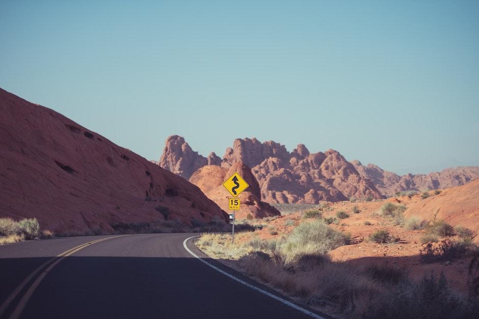 australia, curve, desert