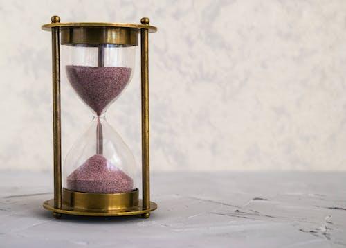 倒數, 時間, 沙漏 的 免費圖庫相片
