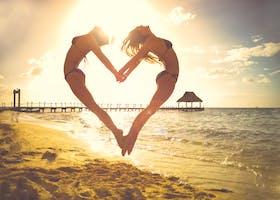 milovať