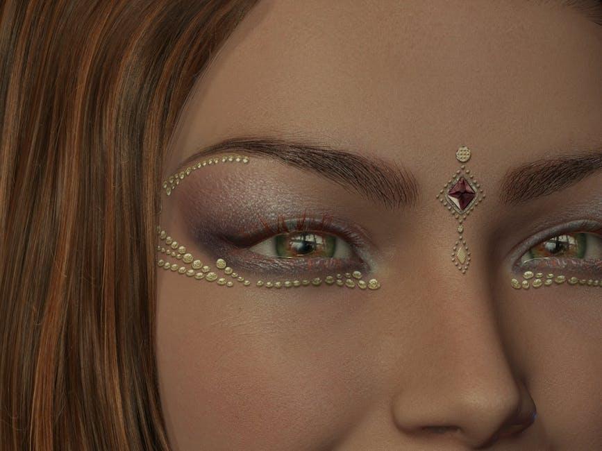 New free stock photo of woman, eyes, model