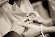 couple, hands, love