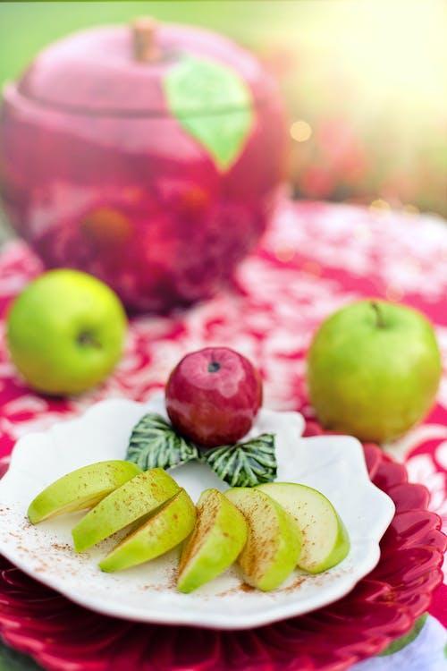Immagine gratuita di apple, autunno, cadere, cibo