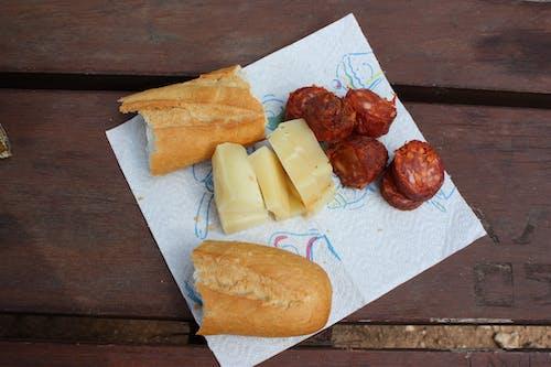 Free stock photo of snack