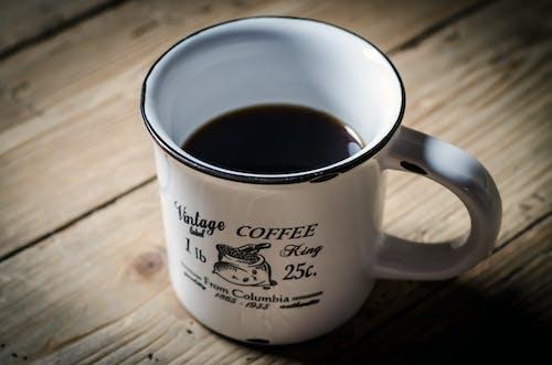 술을 마시다, 음료, 카페인, 커피의 무료 스톡 사진