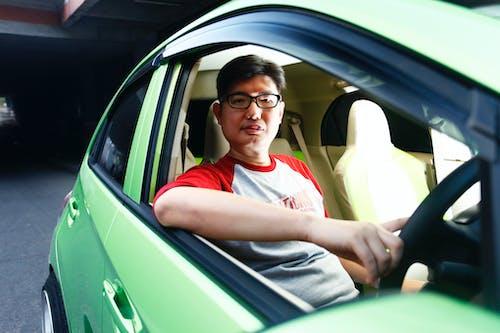 Ingyenes stockfotó audio, autó, autóipar, autók témában