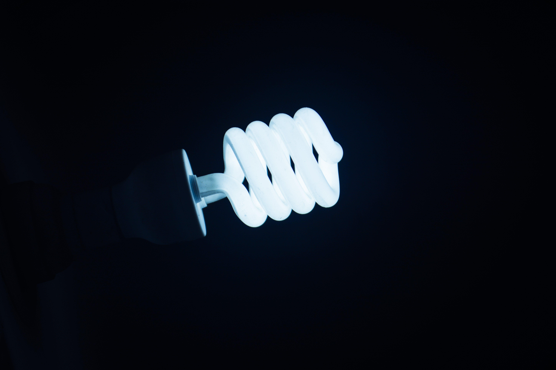 Free stock photo of light bulb, bulb, dslr, led