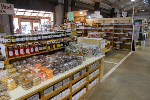 Бесплатное стоковое фото с agbiopix, базар, сельское хозяйство, сельскохозяйственные продукты