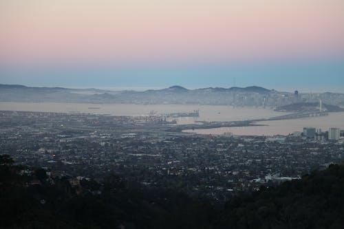 Fotos de stock gratuitas de amanecer, ciudad, paisaje