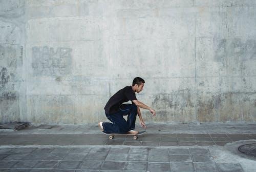 คลังภาพถ่ายฟรี ของ กระดาน, กลางแจ้ง, การกระทำ, การดำเนินการ