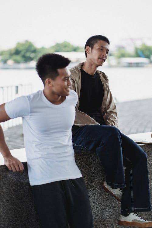 Gratis stockfoto met atleet, aziatische kerel, Aziatische man, aziatische vent