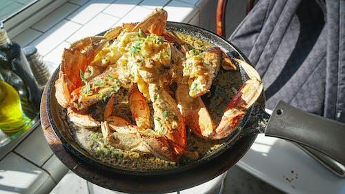 Free stock photo of crab, crabs, cuisine