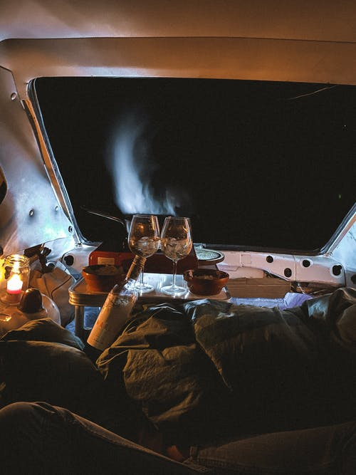 Free stock photo of adventure, Argentina, camping, dinner