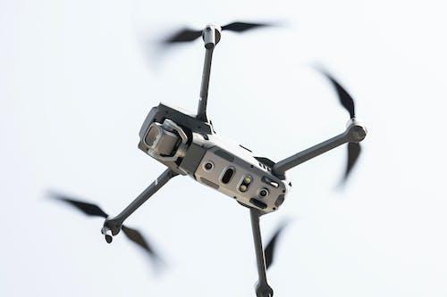 Immagine gratuita di ala, aria, attrezzatura, azione