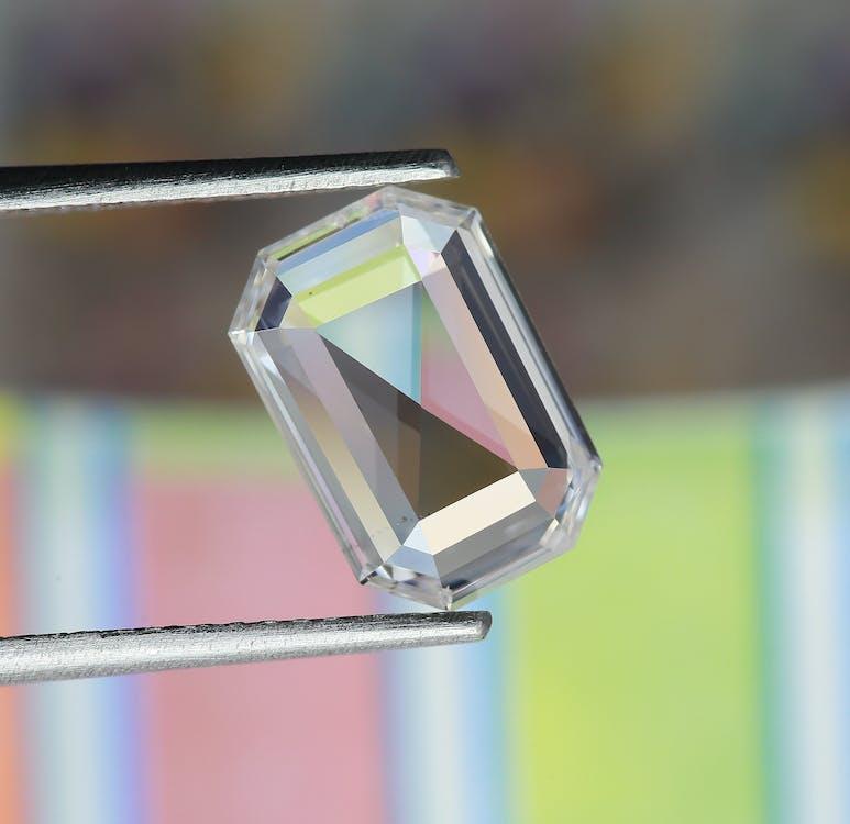 Imagine de stoc gratuită din aspect, design, diamant